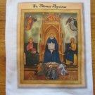 St Thomas Aquinas Religious Saint T Shirt XL Free Shipping