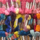 75 Skeins Needlepoint Yarn Anchor, Bucilla, Others