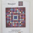 Bouquet By Amybear Needlepoints Needlepoint Chart