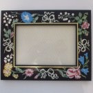 Tiffany Picture Frame Sybil Connolly Mrs. Delaney's Flowers or Merrion Square