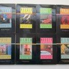 Lot of 8 Mr & Mrs North Mysteries by Frances & Richard Lockridge