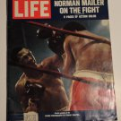 Muhammad Ali ~ (3) LIFE Magazines ~ 1971 Fight of the Century + Bonus