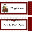 Christmas, Hannuka, and other holidays