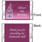 Fairytale2 mini bars