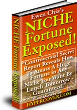 Fortune exposed (with resell rights)