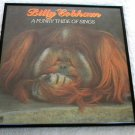 "Framed Record Album Cover - ""A Funky Thide of Sings "" - Billy Cobham  0020"