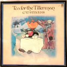 Framed Vintage Record Album - Tea For The Tillerman  - Cat Stevens  0039