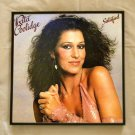 Framed Record Album Cover - Satisfied  -  Rita Coolidge  0063