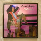 Framed Record Album Cover  -  The Wanderer  -  Donna Summer  0072