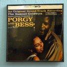 Gershwin's Porgy and Bess the original sound track recording - Framed Record Album Cover – 0099