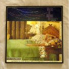 Music to Dream By - Framed Vintage Record Album Cover – 0110