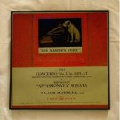 Danish National Orchestra - Liszt and Beethoven - Framed Record Album Cover – 0111