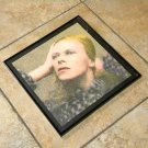 Hunk Gory David Bowie - Framed Vintage Record Album Cover – 0120
