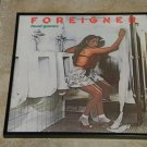 Foreigner – Head Games - Framed Vintage Record Album Cover – 0134