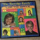 The Partridge Family - Up to Date - Framed Vintage Record Album Cover – 0174
