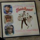Finian's Rainbow Original Motion Picture Soundtrack - Framed Vintage Record Album Cover – 0183