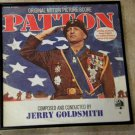 Patton -  Original Motion Picture Score - Framed Vintage Record Album Cover – 0187