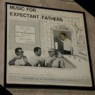 Music For Expectant Fathers (Out of Wedlock) - Framed Vintage Record Album Cover – 0189