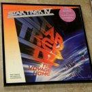 Star Trek IV - Original Motion Picture Soundtrack - Framed Vintage Record Album Cover – 0199
