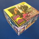 Pro Set Super Stars Musicards Series II -  Factory Sealed Box