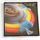 Out of the Blue - ELO - Framed Vintage Record Album Cover – 0222
