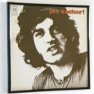 Joe Cocker! - Joe Cocker - Framed Vintage Record Album Cover – 0224