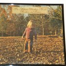 Brothers And Sisters - The Allman Brother Band - Framed Vintage Record Album Cover – 0240