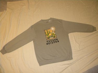 Tucson Arizona  M - New Sweatshirt