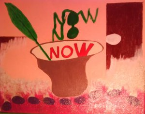 TREVOR R PLUMMER MIXED MEDIA & COLLAGE Now No $316