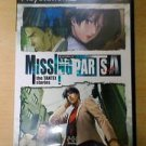 PS2 Missing Parts SideA The Tantei Stories JPN VER Used Excellent Condition