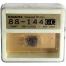 Nagaoka Diamond Stylus GC 88-144 for Sony ND-144G