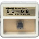 Nagaoka Diamond Stylus G85-68 for Yamaha N-6800 & SP-3