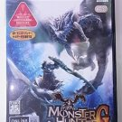 PS2 Game Monster Hunter G JPN Ver PlayStation 2 Used Nice Condition