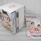 PS3 The Idolmaster 2 Special Ltd Box Set JPN Ver Used Great Condition