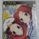 PS3 Time Leap JPN Ver Usd Great Condition