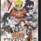 PS2 Naruto Ultimate Ninja JPN Ver Narutimate Hero Great Condition