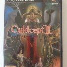 PS2 Culdcept II Second Expansion JPN VER Used Excellent Condition