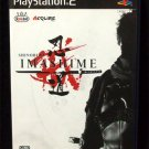 PS2 Shinobido Imashime JPN VER Used Excellent Condition