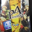 PS2 Persona 4 JPN VER Used Excellent Condition