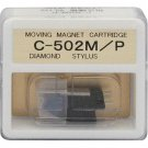 Nagaoka Diamond Stylus Moving Magnet Cartridge C-502M/P