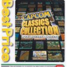 PS2 Capcom Classic Games Collection 15 titles 22 games JPN Ver New