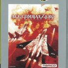 PS2 Ace Combat The Belkan War PS the Best Series JPN Ver Nice Condition