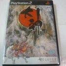 PS2 Okami JPN Ver PlayStation2 Excellent Condition