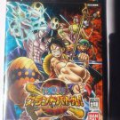 PS2 Game One Piece Grand Battle 3 JPN Ver Used Excellent Condition