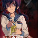 PSP Corpse Party Blood Covered Repeated Fear JPN VER NEW