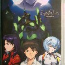 PSP Evangelion Jo You Are Not Alone JPN VER Used Excellent Condition