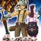 PSP Ore no Dungeon JPN VER New