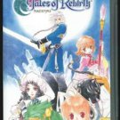 PSP Tales of Rebirth JPN VER Used Excellent Condition