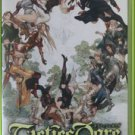 PSP Tactics Ogre Unmei no Wa JPN VER Used Excellent Condition