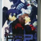 PSP Persona 3 Portable JPN VER Used Excellent Condition